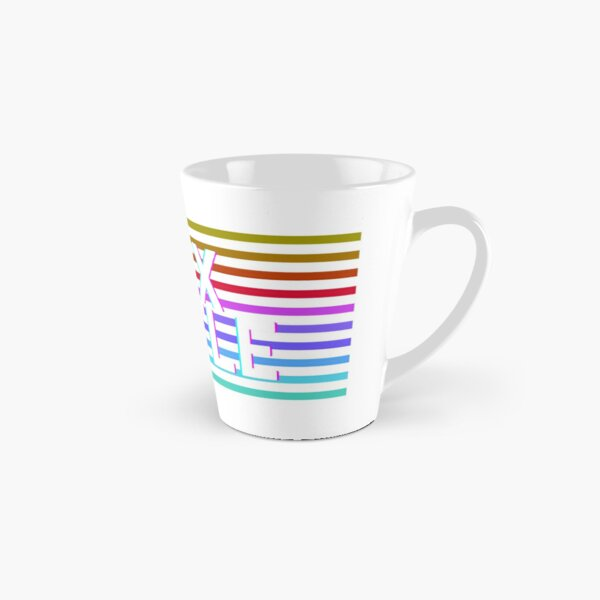 Maximum Hustle Tall Mug