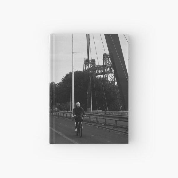 Willemsbrug, Rotterdam Hardcover Journal