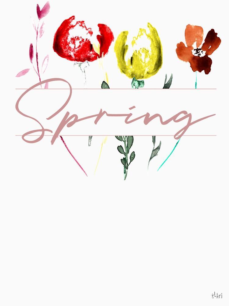 Spring von t4ri