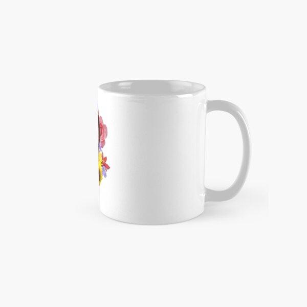 Steve Buscemi - Floral Classic Mug