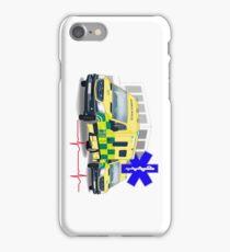 UK Ambulance iPhone Case/Skin