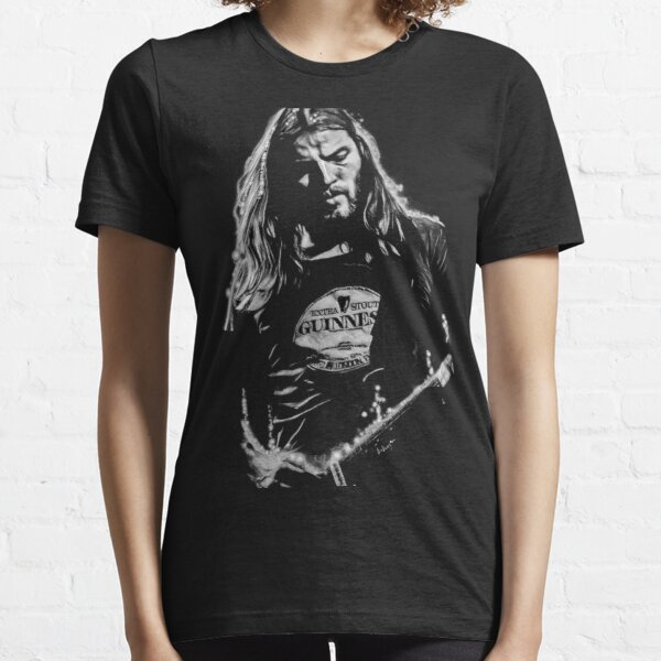 David Gilmour 74 Camiseta esencial