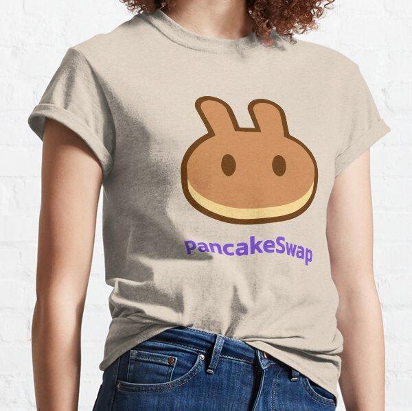 PancakeSwap Classic T-Shirt