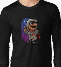 Mario Auditore Da Firenze Long Sleeve T-Shirt