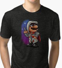 Mario Auditore Da Firenze Tri-blend T-Shirt