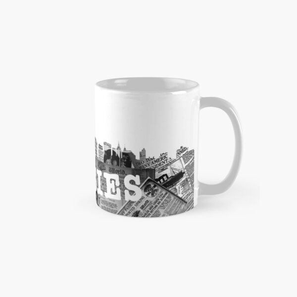 newsies Classic Mug