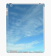 Skyscape! iPad Case/Skin