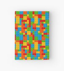 Lego | *NEW INCLUDED* Hardcover Journal