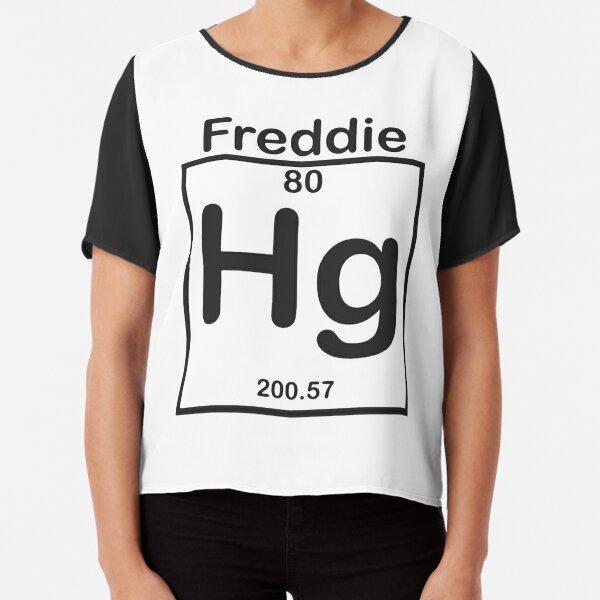 Freddie Mercury Blusa