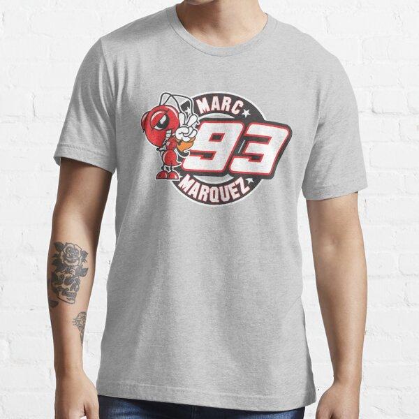 marc marquez 008 Camiseta esencial