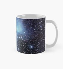 Sternkonstellation M45 Tasse