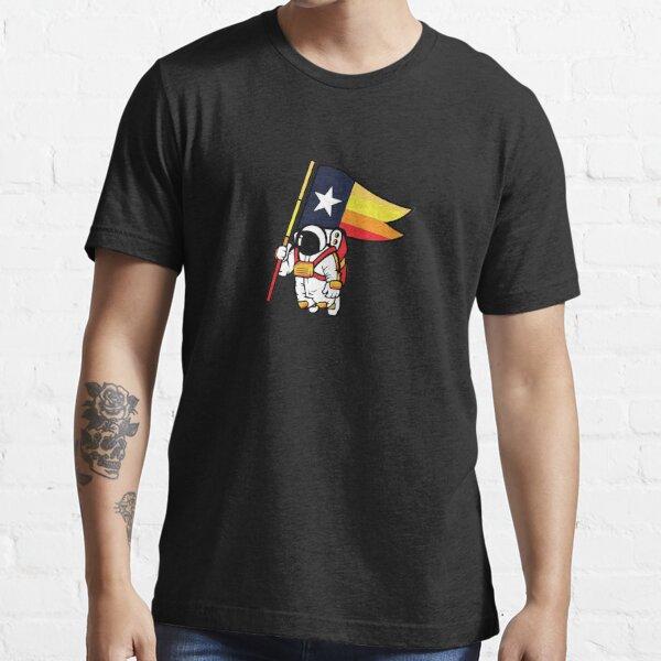 Bestselling Houston Champ logo Essential T-Shirt