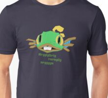 Murky Mggggglrgm Unisex T-Shirt