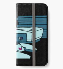 dreamcast iPhone Wallet/Case/Skin