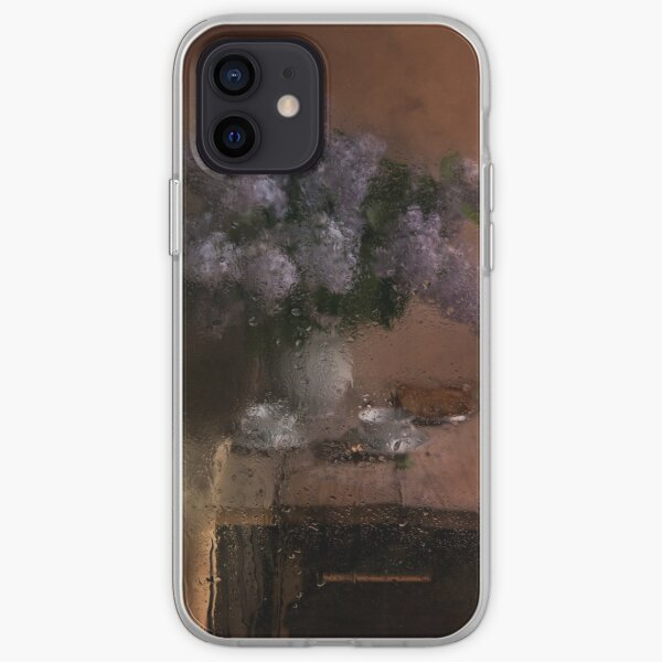 When the rain comes iPhone Soft Case