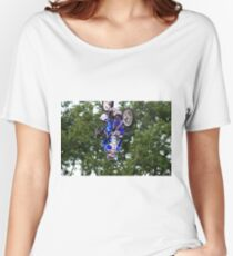 Which Way Is Up? Women's Relaxed Fit T-Shirt