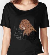 Kate Beckett Women's Relaxed Fit T-Shirt