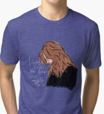 Kate Beckett Tri-blend T-Shirt