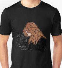 Kate Beckett Unisex T-Shirt