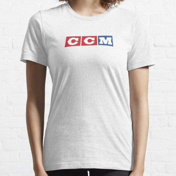 BEST SELLING - CCM  Essential T-Shirt