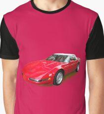 Corvette Graphic T-Shirt