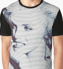 Monroe Graphic T-Shirt