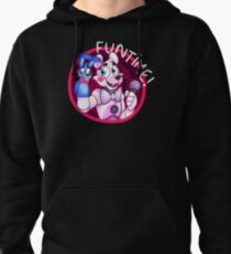 Funtime Freddy! Pullover Hoodie