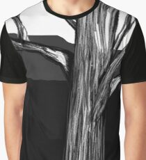 Barren Graphic T-Shirt