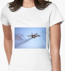 Royal Air Force Sepecat Jaguar GR. MK3 Womens Fitted T-Shirt