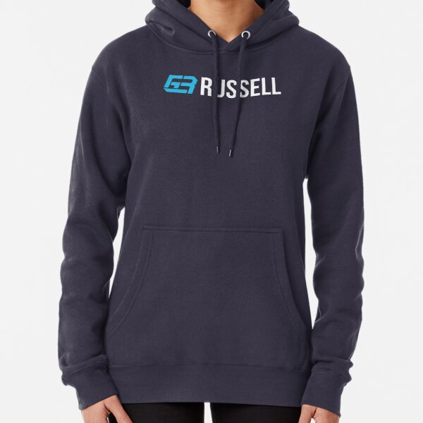 63 Go Fast Pullover Hoodie