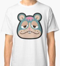 RODNEY ANIMAL CROSSING Classic T-Shirt