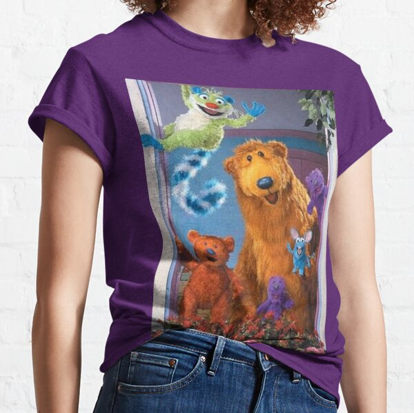 Bear in the Big Blue House Classic T-Shirt