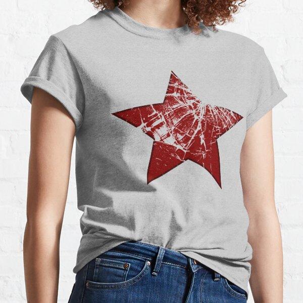 Winter Star Classic T-Shirt