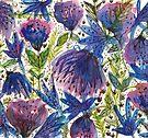 Wild Flowers  by elenor27