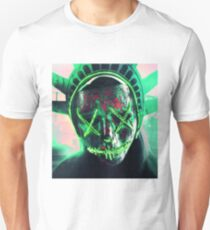 The Purge: Election Year Decal T-Shirt