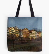 Judith's Walk Tote Bag