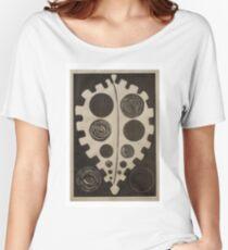 Masked spirit Women's Relaxed Fit T-Shirt