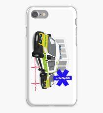 Ambulance iPhone Case/Skin