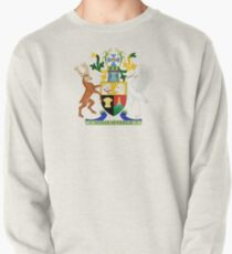 Coat of Arms of Queensland Pullover
