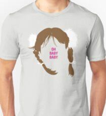 """The Britney // """"Oh Baby Baby"""" Unisex T-Shirt"""