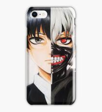 Ken Kaneki!!!! iPhone Case/Skin