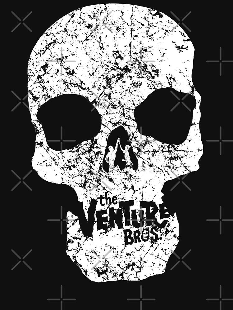 Venture Bros.  | Unisex T-Shirt