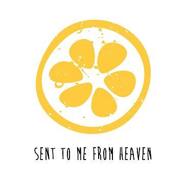 Lemon Heaven by welsh90