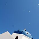 Santorini by BC Family