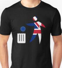 Toss the EU in the bin T-Shirt