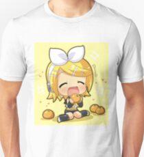 Kawaii Kagamine Rin Unisex T-Shirt
