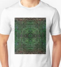 Abstract background pattern T-Shirt