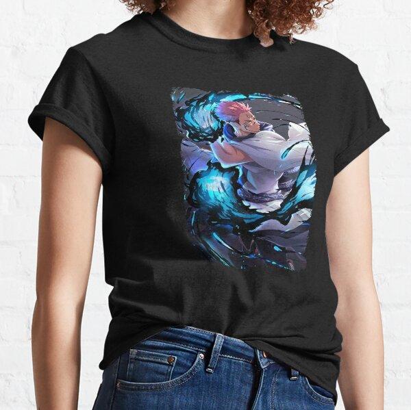 Jujutsu Kaisen Sukuna Classic T-Shirt