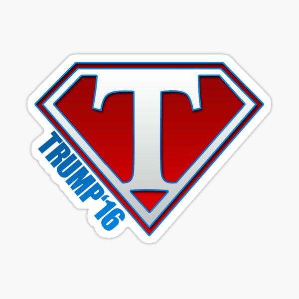 TRUMP '16 Sticker Sticker