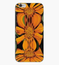Just Orange - iPhone Case iPhone Case